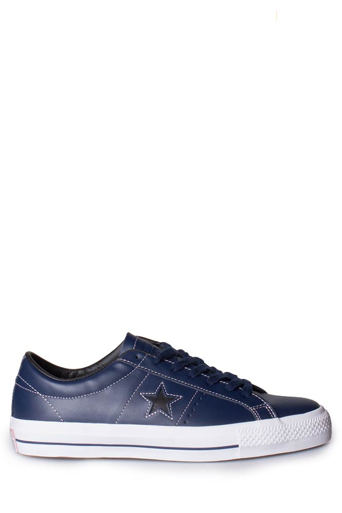 a8d950de762113 ... Products»Converse CONS – One Star Skate OX Navy Pink Freeze White (Sean  Pablo). Previous. Next