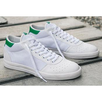 buy popular d50e1 73ba4 Adidas Lucas Premiere Mid