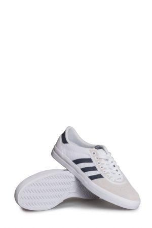 96a6809508bdf9 Adidas Lucas Premiere Shoe White Navy White