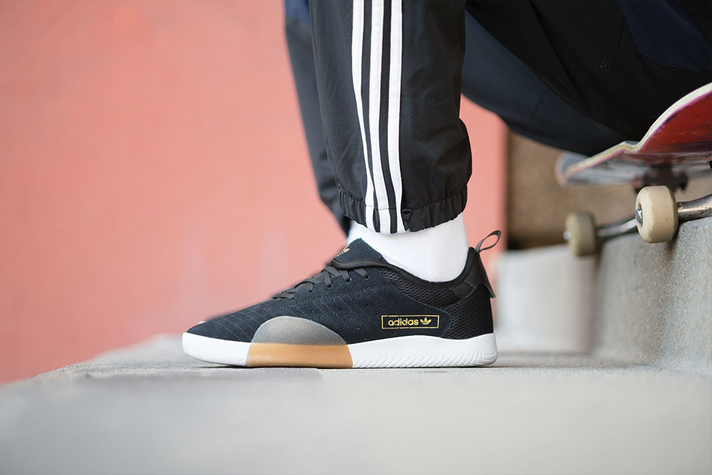 info for de73b f6446 You can buy the Adidas Skateboarding 3ST.003 at our web shop and at our  store in Frankfurt.