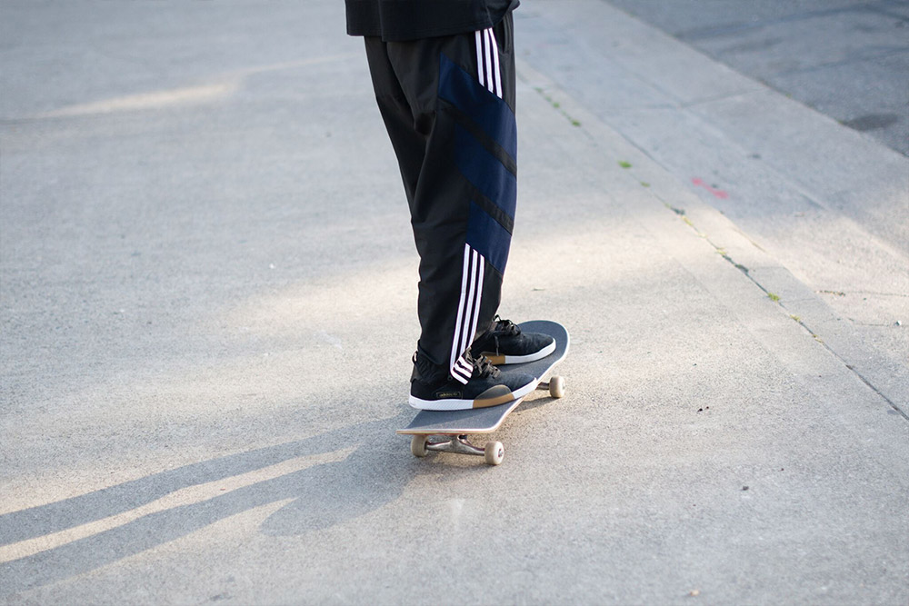 info for 503b3 bd3d3 You can buy the Adidas Skateboarding 3ST.003 at our web shop and at our  store in Frankfurt.