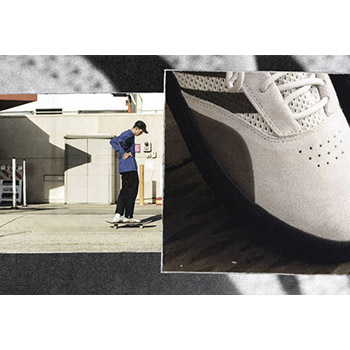 adidas Skateboarding Is Proud To Introduce The Brand New