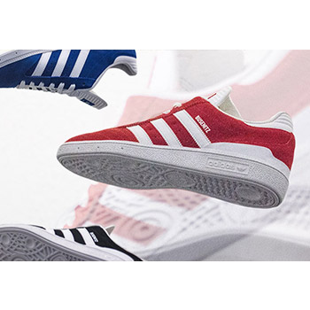 low priced 62e2e 6e2d3 The new Adidas Busenitz colorways