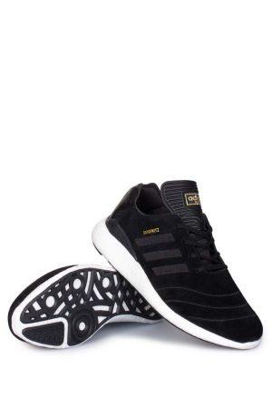 official photos ca0b0 0c558 Adidas Busenitz Pure Boost Shoe BlackWhiteGold · Nike SB Trainerendor ...
