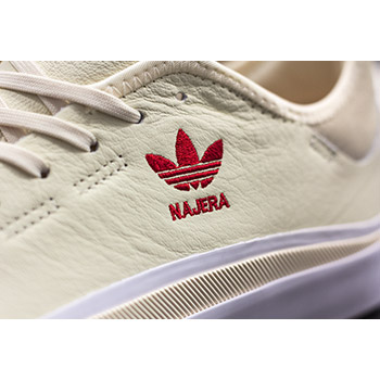 low priced 5305f 8898a Adidas Skateboarding Sabalo by Diego Najera