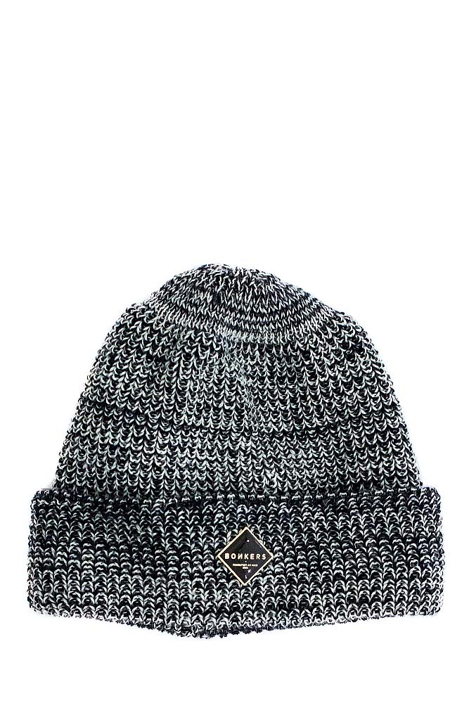 bonkers-pure-wool-beanie-navy-white-gold-01