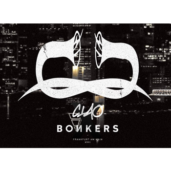 BONKERS VS. CIAO PARTY