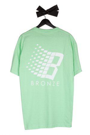 bronze-56k-b-logo-tshirt-mint-white-02
