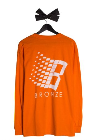 bronze-56k-logo-longsleeve-orange-white-01