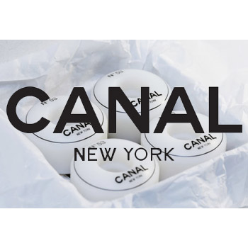 CANAL NEW YORK CITY