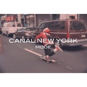 CANAL NYC MODE