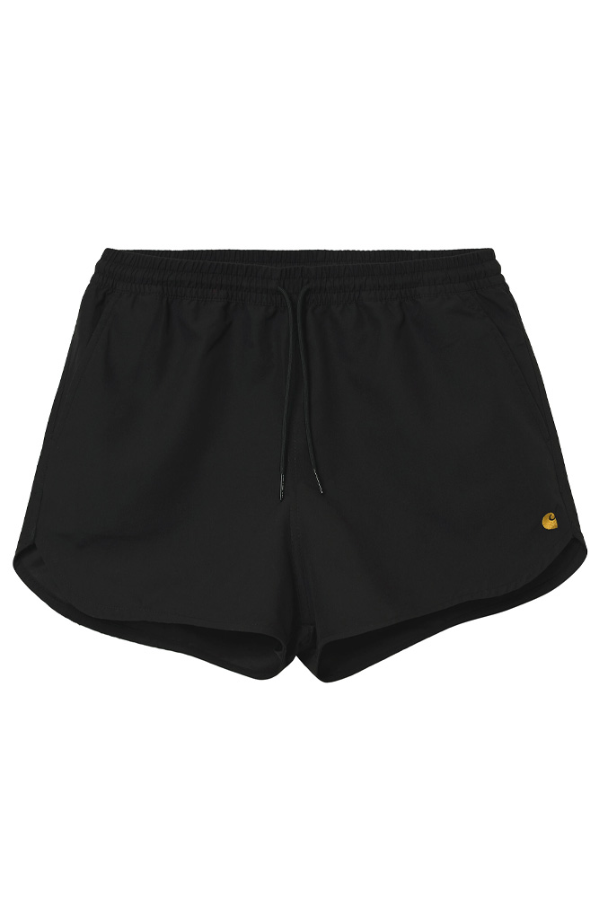 carhartt-wip-chase-swim-trunks-black-gold-01