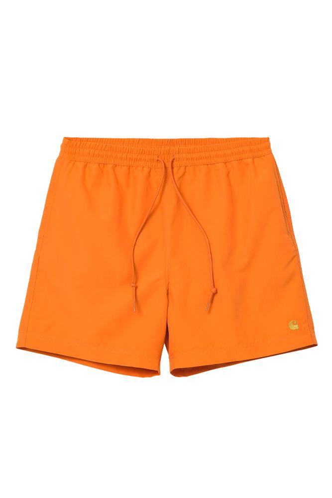 carhartt-wip-chase-badehose-orange-gold-01