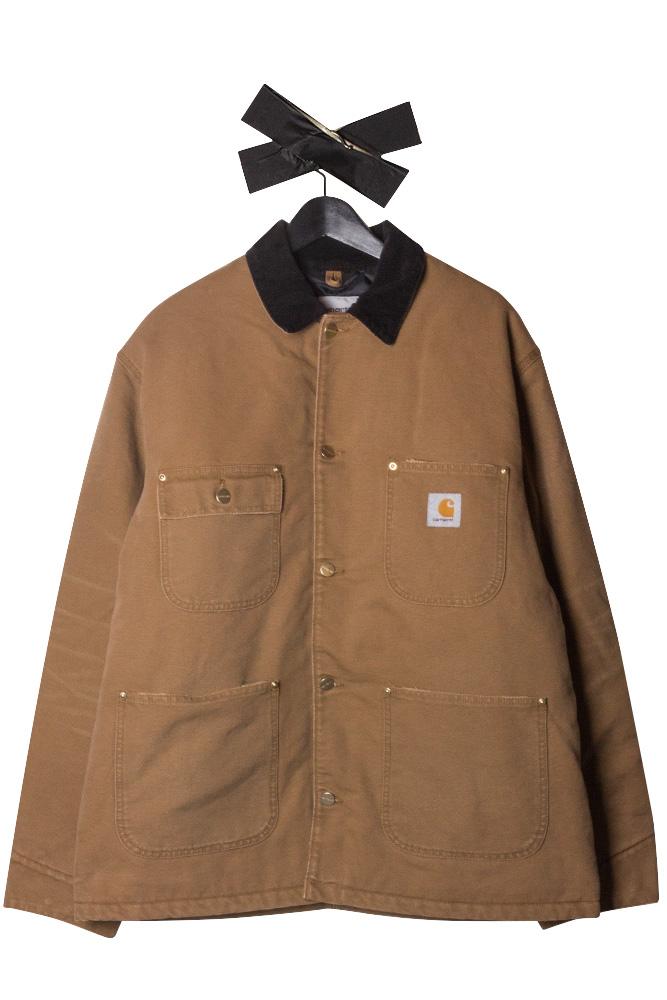 Carhartt WIP OG Chore Coat Hamilton