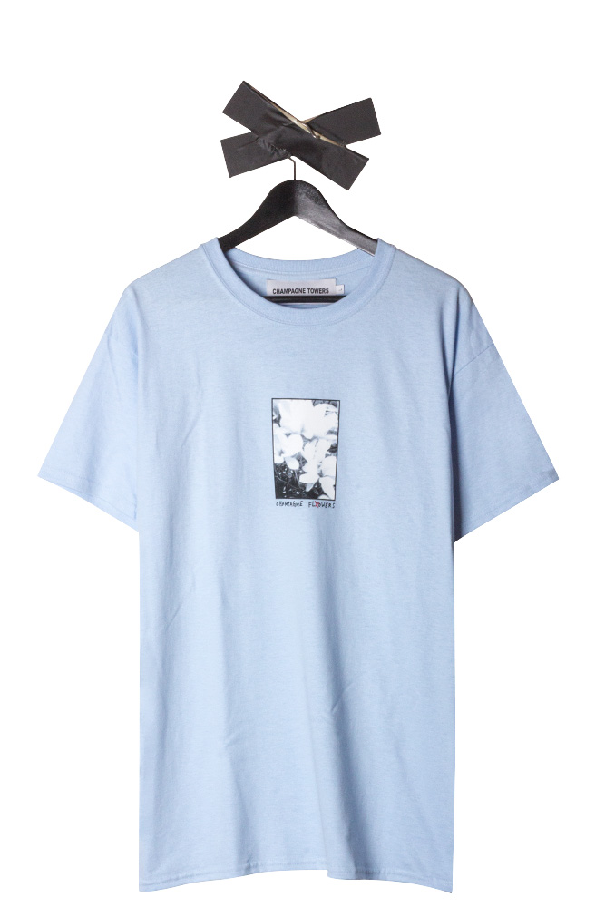 champagne-towers-flowers-t-shirt-hellblau-01