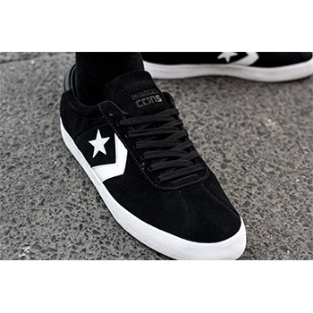JUST IN: CONVERSE CONS BREAKPOINT & ONE STAR