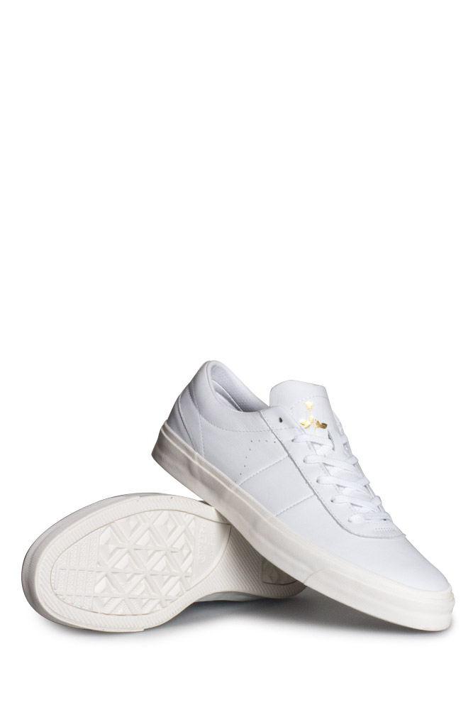 8d8995062ad3 Converse CONS One Star CC OX (Sage Elsesser) Shoe White White Obsidian -  Bonkers