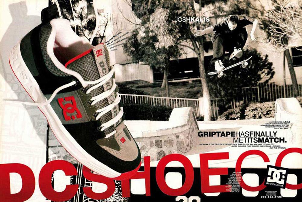 DC Shoes Heritage Pack (Lynx OG) - Bonkers