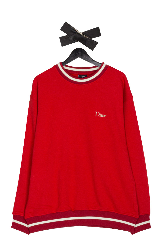 dime-mtl-classic-french-terry-crewneck-red-01