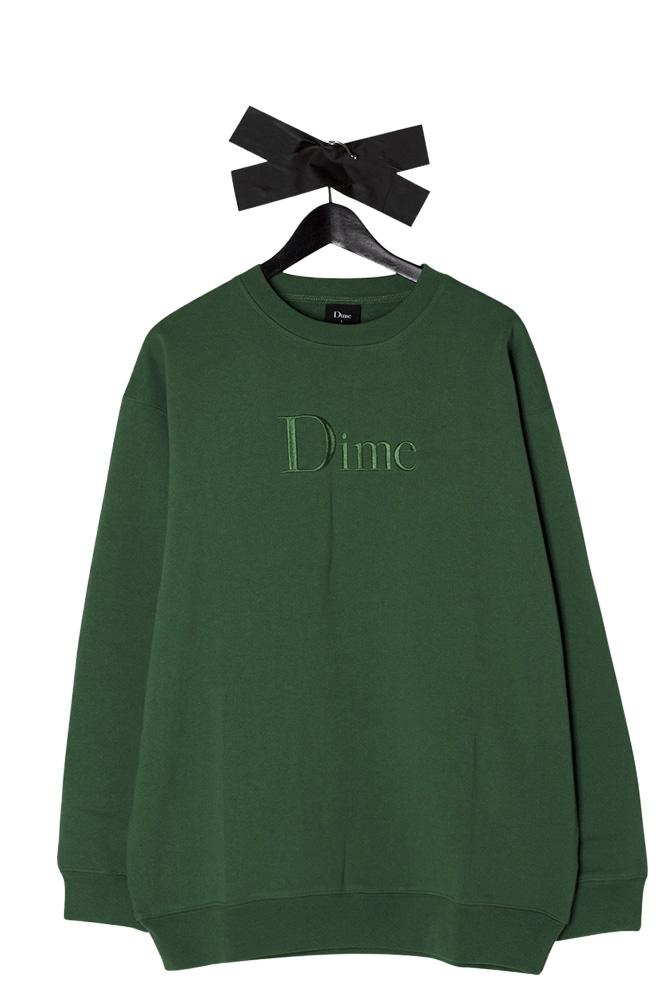 dime-mtl-classic-logo-crewneck-green-01