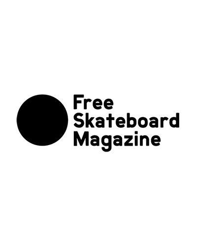 Free Skate Mag