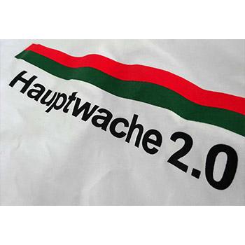 HAUPTWACHE 2.0