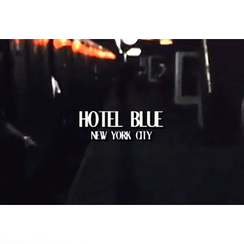 HOTEL BLUE NEW YORK CITY
