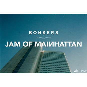 JAM OF MAINHATTAN 2018