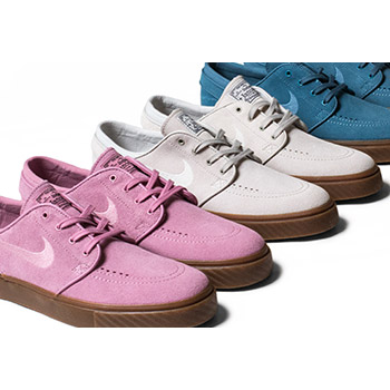 6e3d5a2d5608 The new colorful Janoski s by Nike SB