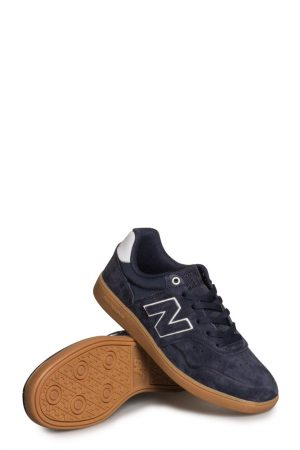 on sale 456f8 9932c New Balance Numeric 288 Shoe Navy Gum