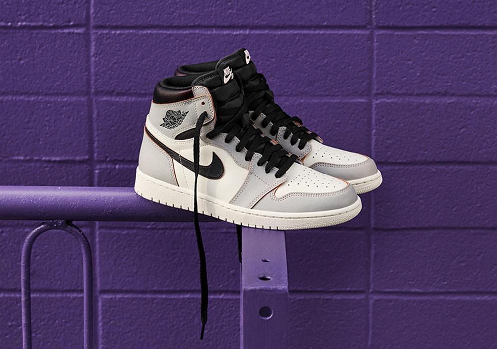 Morbosidad Domar Zoológico de noche  Nike SB Air Jordan 1 High OG - Bonkers