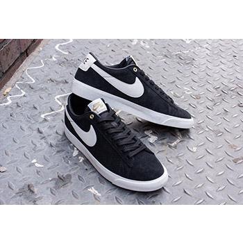 online retailer 086d3 d72c0 Nike SB Blazer Low GT (Grant Taylor)