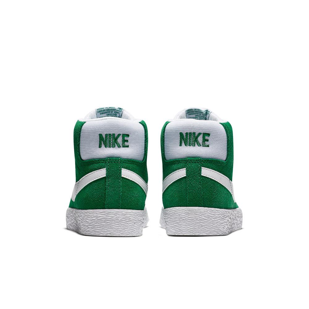 Nike Sb Blazer Mid To Upoznaj mu63k