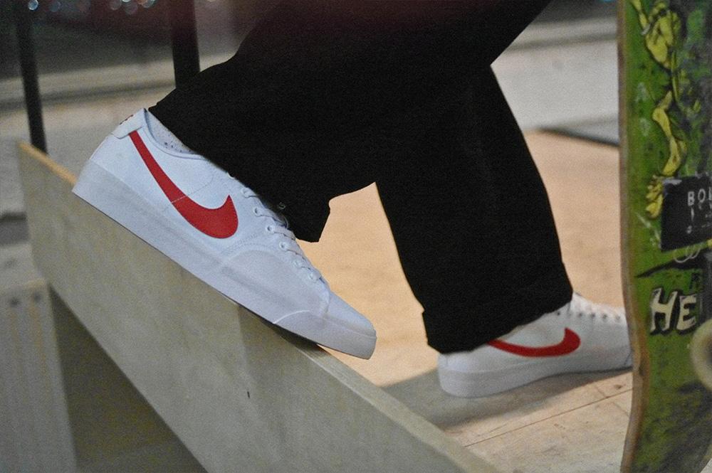 Nike SB BLZR Court • Bonkers