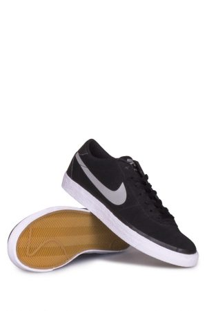 c8166331e69d Nike SB Bruin SB Premium SE Shoe Black Base Grey White