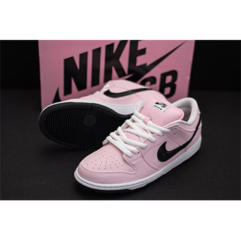 "NIKE SB DUNK LOW ELITE ""PINK BOX"""