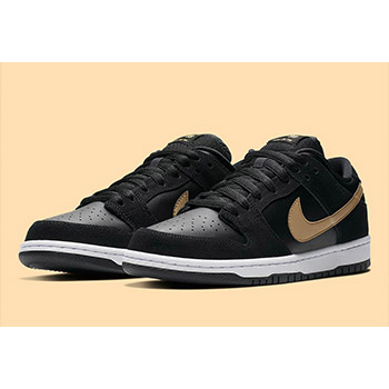 premium selection 167c1 35810 Nike SB Dunk Low Pro by Takashi Hosokawa