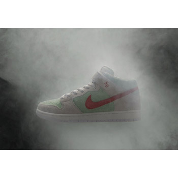 NIKE SB WHITE WIDOW DUNK