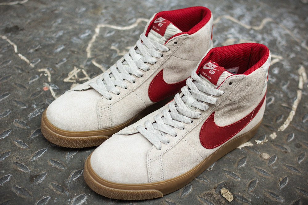 You can buy the Nike SB x FTC Blazer Mid from February 11 both online and  at our store in Frankfurt. 443c8502a