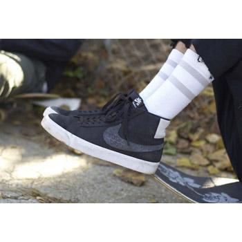 44e39cdf6 Nike SB x Gnarhunters
