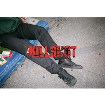 NIKE SB X HOCKEY KILLSHOT 2
