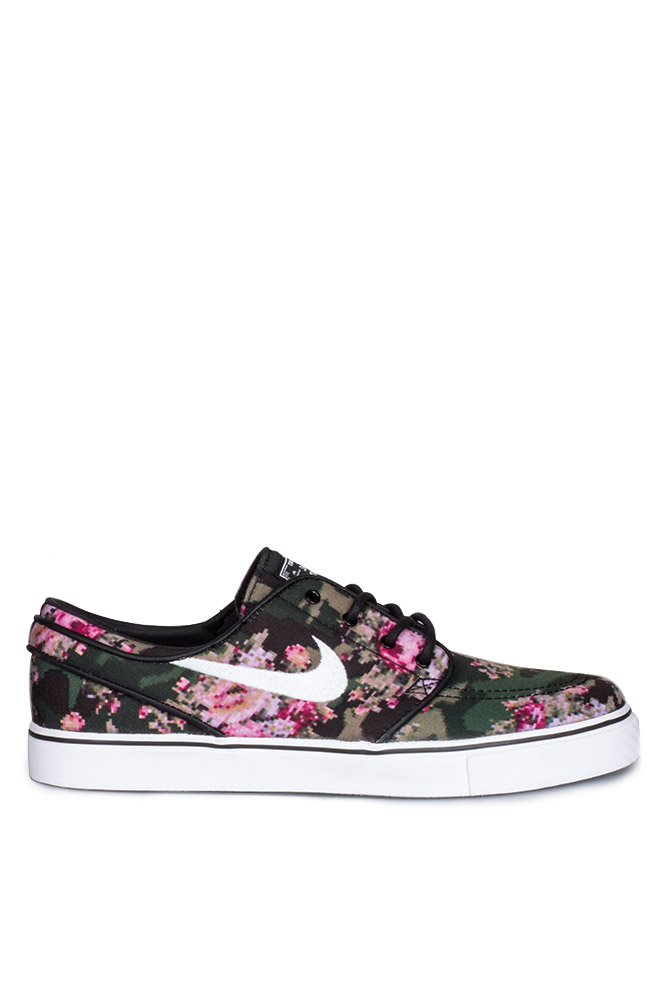 Floral Janoski Shoes For Sale
