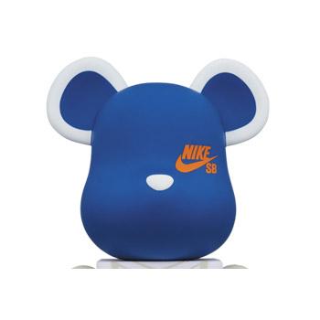 Nike SB X Medicom Toy Dunk High Elite