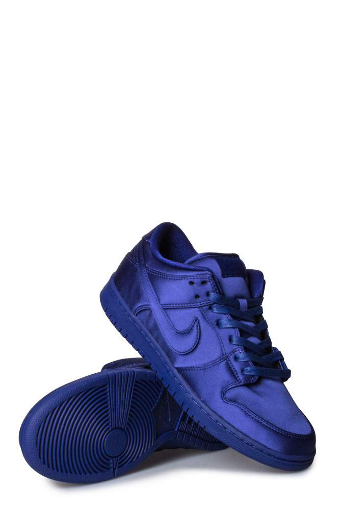 finest selection 51196 3a901 ... SB»Shoes»Nike SB X NBA Dunk Low TRD Shoe Deep Royal/Blue. Previous