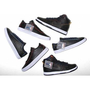 competitive price c3820 f3823 Nike SB X NBA Wear-Away Leather Pack