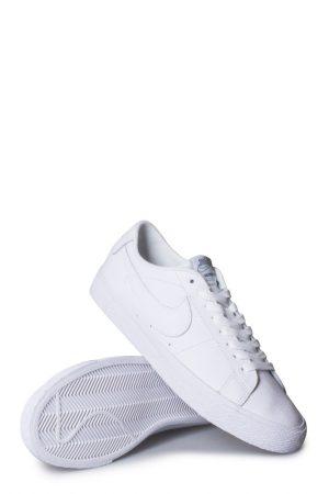 2690e9aded55b Nike SB X NBA Zoom Blazer Low Shoe White White Rush Blue Select options