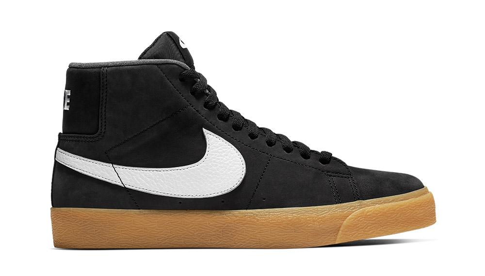 Nike SB Orange Label - Bonkers
