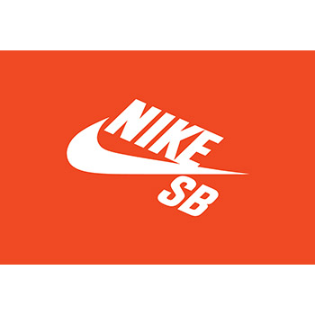 best service e361b 692d0 Nike SB Orange Label - Bonkers