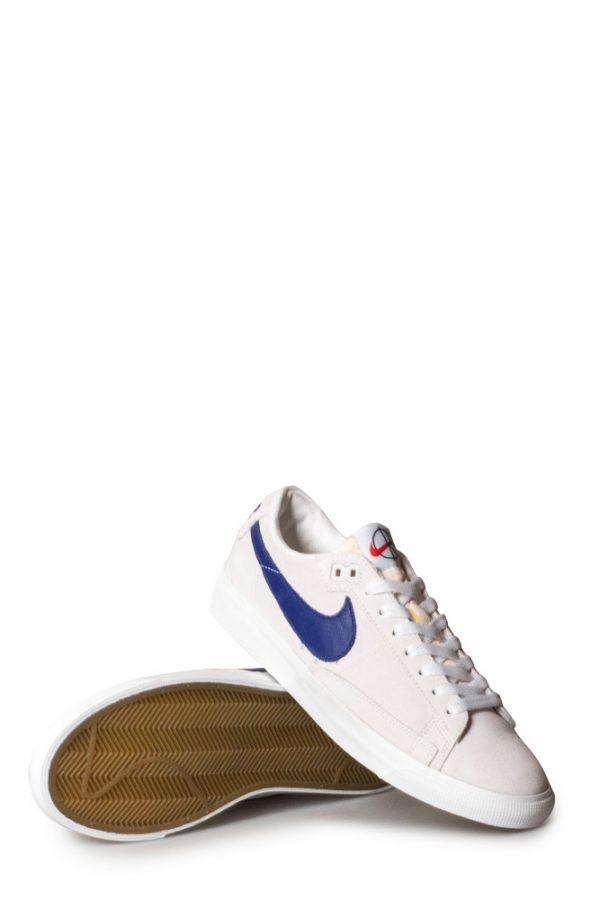 Nike SB x Polar Blazer Low GT Shoes