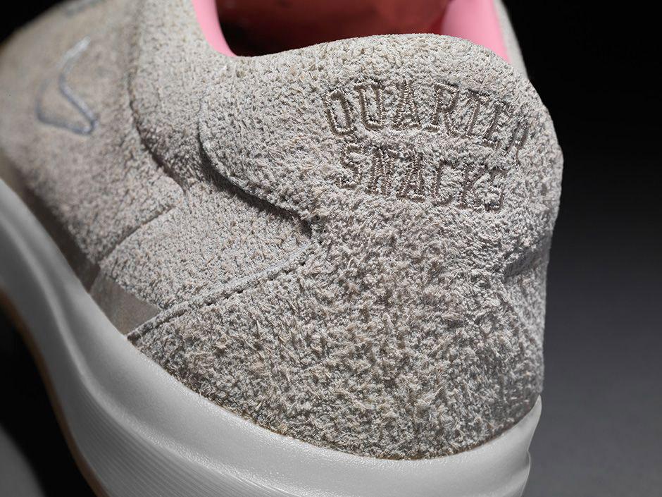 Nike Sb X Quartersnacks Quickstrike Bonkers
